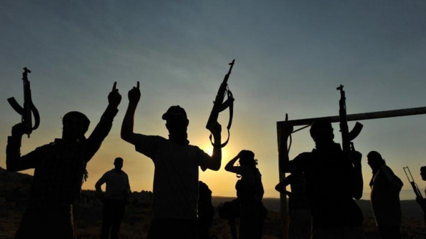 ISLAM. BIGNAMI-AIMI (FI): FENOMENO FOREIGN FIGHTERS, COSA SA LA REGIONE?